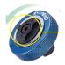 "SPERO 31PC 1/2"" Dr. Socket Set  PLUS LINE SWIVEL HEAD RATCHET"