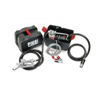 PiusiBox Portable Diesel Transfer Pump Kit